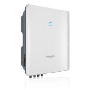 Sungrow New Generation Three Phase w/Wifi, DC Switch Built-in