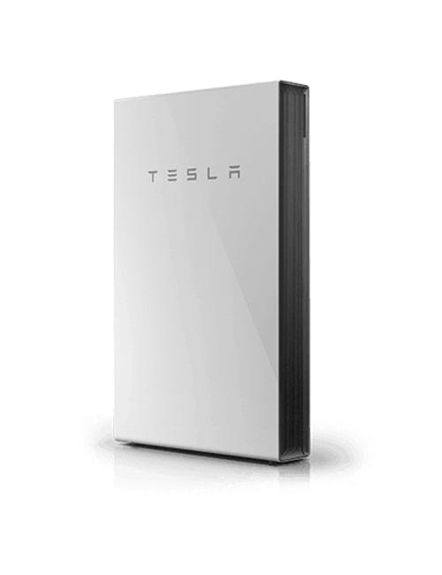 Tesla Powerwall with Backup Gateway