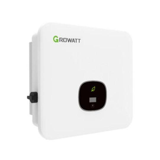 Growatt 5000TL-XH Battery Ready with Wifi
