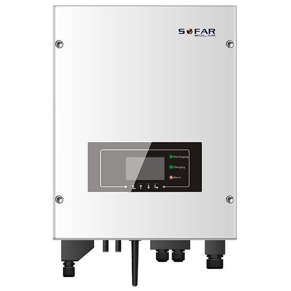 Sofar AC Retro Fitting Storage Inverter w/ WiFi