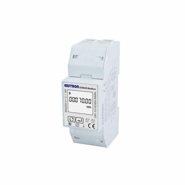 Growatt Single Phase Energy Meter