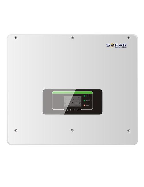 SOFAR Solar Hybrid Storage Solution