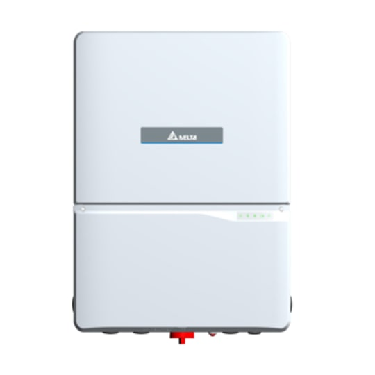 Delta 8 - 10kW Single Phase Solar Inverter With 4 MPPT IP65 With WIFI